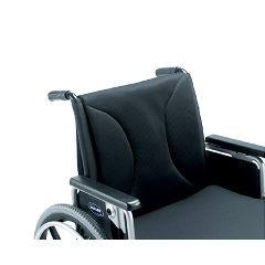 "Invacare Versair Back Tall - 21""-26"""