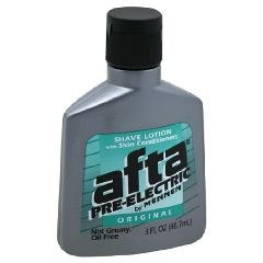AftaPre-Electric Mennen Afta Skin Conditioner