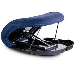 Uplift Technologies UpEasy Lifting Cushion - UpLift Seat Assist