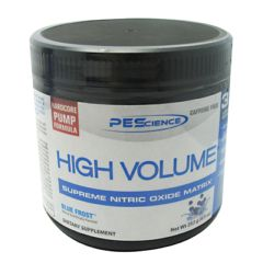 PEScience High Volume - Blue Frost
