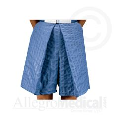Core Products Patient Shorts