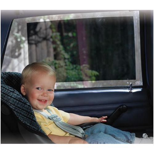 Safety 1st Baby on Board SunShade Model 114 0018