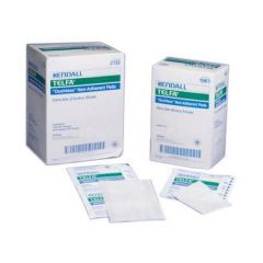 "Curity Cover Sponge - 4 x 4"" Sterile 2's in Peel-Back Pkg"