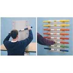 Clinton Industries Kangoo Exercise Ladder / Thera-P Bar Rac Desktop