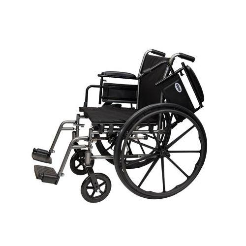 ProBasics K0003 Wheelchair with Elevating Legrests