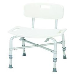 Heavy Duty Bath Bench Bariatric