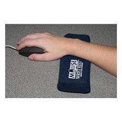 "AliMed Soft Mouse Wrist Rest Calculator Mouse Wrist Rest w/o Base, ¾"""