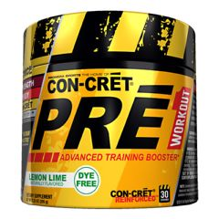 ProMera Sports Pre 1 Workout - Lemon Lime