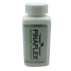 Finaflex (redefine Nutrition) Revolution Test