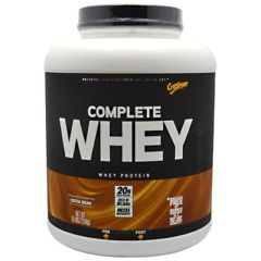 CytoSport Complete Whey Protein - Cocoa Bean