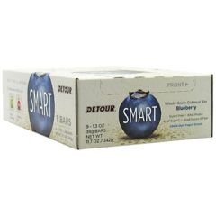 Detour Forward Foods Detour Detour Smart - Blueberry