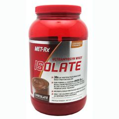 MET-Rx Ultramyosyn Whey Isolate - Chocolate