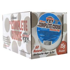 Lenny & Larry's All-Natural Complete Cookie - Chocolate Chip