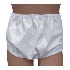 Pull-On Style Reusable Incontinence Protection Pants