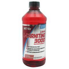 MET-Rx L-Carnitine 3000 - Natural Watermelon