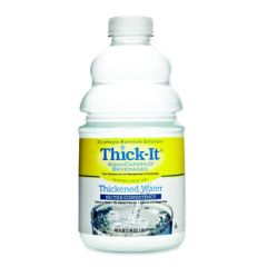 Thick-It Thickened Water
