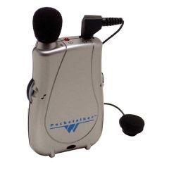Williams Sound Llc Williams Sound Pocketalker Ultra Personal Sound Amplifier with Single Mini Earphone E13