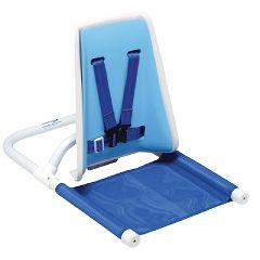 Columbia Wrap-Around Support - High Back (H-Harness) - Unpadded - Medium