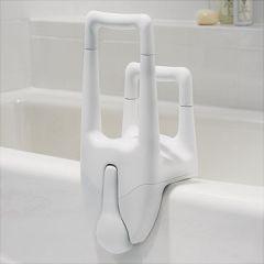Dual Tub Grip