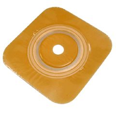 Securi-T Extended Wear Cut-to-fit Wafer with Flange