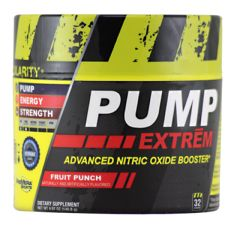 ProMera Sports Pump Extrem - Fruit Punch