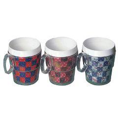 Allen Diagnostic Module Ribbon Mugs, Pack Of 6