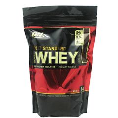 Gold Standard Optimum Nutrition Gold Standard 100% Whey - Double Rich Chocolate