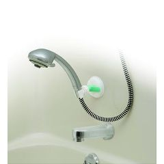 Quest Products Safe-er-Grip Shower Holder