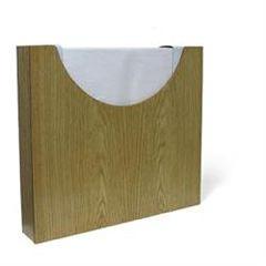 ScripHessco Headrest Paper Dispenser
