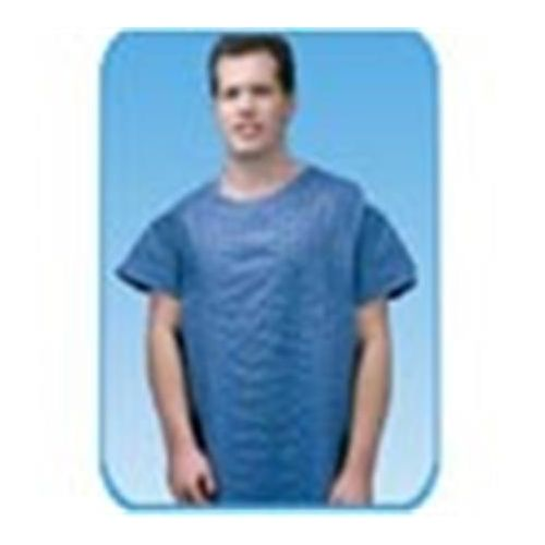 Core Products Core Gowns Xl Blue Model 766 0001