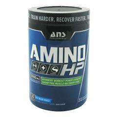 ANS Performance Amino HP - Icy Blue Razz