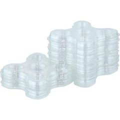 Martinni Beauty Inc Vlash Disposable Adhesive Trays
