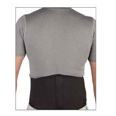 Ossur Form Fit Industrial Back Support