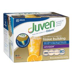 JUVEN Single serving packets- Therapeutic Nutrition Powder for Wound Healing