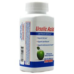 Labrada Nutrition Ursolic Acid