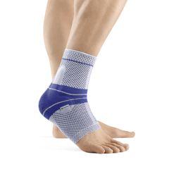 Bauerfeind MalleoTrain Ankle Support (Black)