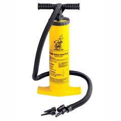 TheraBand® Airhead Double Action Hand Pump