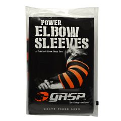 Gasp Power Elbow Sleeve - XL
