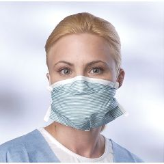 Disposable Particulate Respirator Mask