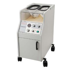 Thermo-Therapy Thermotherapy Dry Heat And Massage - Tt-202, 40-50lb Capacity, Mobile