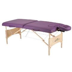 Stronglite Figure-Fit Comfort Table Package