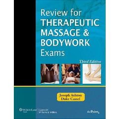 Lippincott Review For Therapeutic Massage & Bodywork Exams
