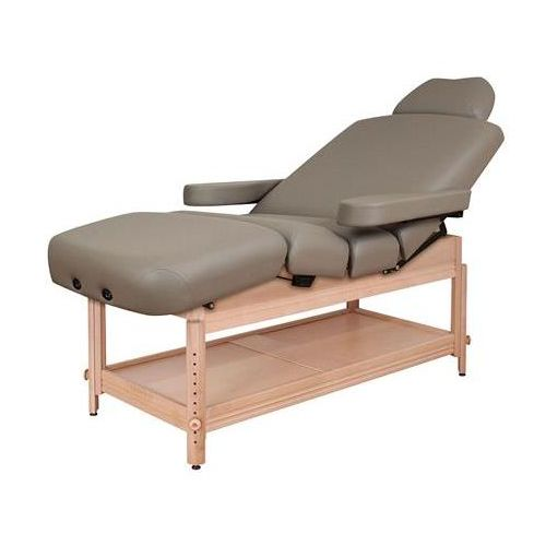 Oakworks Clinician Adjustable Lift Assist Salon Top