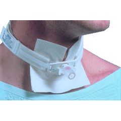 Dale Medical Disposable Trachea Tube Holders - Fits most adults
