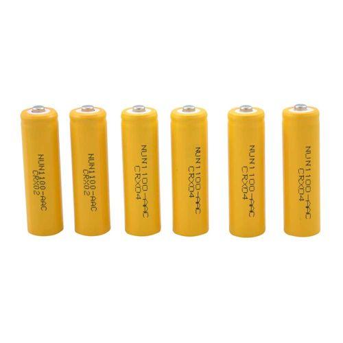Ultratec TTY Rechargeable Batteries Model 083 571424 00