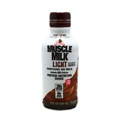 CytoSport Muscle Milk Light RTD - Vanilla Creme
