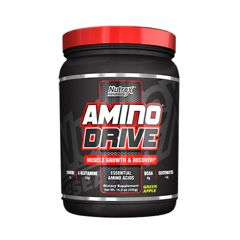Black Series Nutrex Black Series Amino Drive - Green Apple