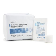 McKesson Conforming Bandage