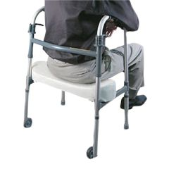 Kinsman Walker Accessory, Rest Seat