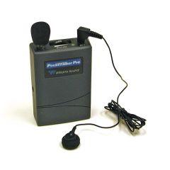 Williams Sound Llc Williams Sound Pocketalker Pro Personal Sound Amplifier with Single Mini Earphone E13